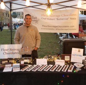 Windsor Chocolates