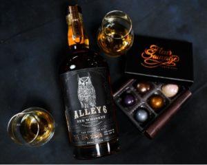Alley 6 Craft Distillery